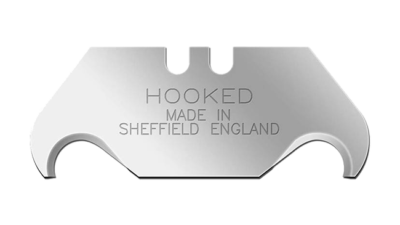 English Hook Blade